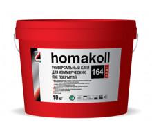 Клей универсальный для коммерческих ПВХ-покрытий Homakoll 164 Prof, 1,3кг