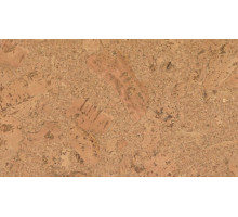 Паркет пробковый клеевой Corksribas, NaturCork, Iceberg Nat 205 (600х300х4 мм) упак.1,98м2